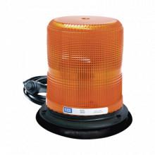 X7970AVM Ecco Baliza LED color ambar con montaje magnetico d