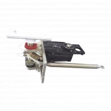 Xb6corel Accesspro Mecanismo Sin Motor Para Barrera Izquierd
