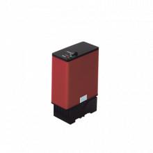 Xbaldet Accesspro Industrial Detector De Masa Metalica Para