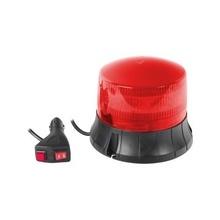 Xm1535r Epcom Industrial Burbuja LED Giratoria Color Rojo 9