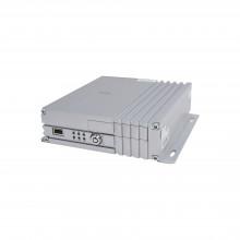Xmr400h Epcom DVR Movil / Almacenamiento En Memoria SD / 4 C