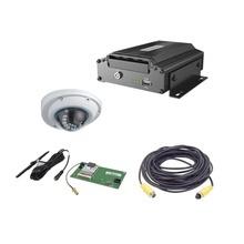 Xmr401skit Epcom Sistema De Videovigilancia Movil AHD Inclu