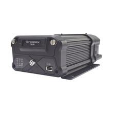 Xmr406ahd Epcom MDVR Movil Hibrido Especial Para Adaptar Do