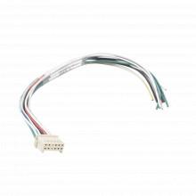 Xmralarmcable Epcom Arnes De Datos RS485 Compatible Con El M
