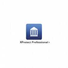 XPPPLUSBL Milestone Systems Inc. Licencia Base para XProtect