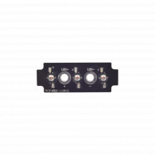 Z0110w Epcom Industrial Signaling Tablilla De Reemplazo Con