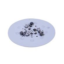 Z606pr Epcom Industrial Disco De Reemplazo Para X606 9 LED