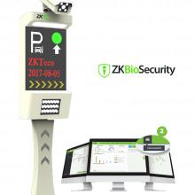 ZKT0980006 Zkteco ZKTECO LPRSBio1000 - Control de Acceso Veh
