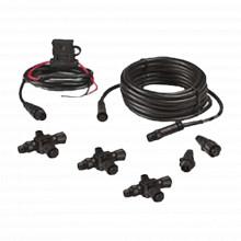 00010760001 Simrad Kit De Cables NMEA2000 Incluye Cable De