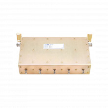 02515b Emr Corporation Preselector 375-440 MHz Ancho-Banda