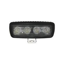 1040aw Ecco Luz De Trabajo Ultrabrillante 4 LED 1000 Lumen