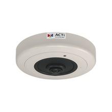 B511a Acti Camara Hemisferica 12MP Interior 180/360 Dia/Noc