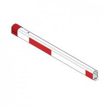 1601555 Dks Doorking Brazo Octagonal de Aluminio de 4.2 metr