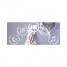 1810 Egi Audio Solutions Millennum IP Soft Lite Software De