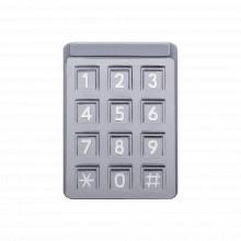 1895032 Dks Doorking Teclado Iluminado Para Porteros Telefon