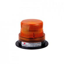 22020002 Federal Signal Estrobo ambar FIREBOLT PLUS con tubo