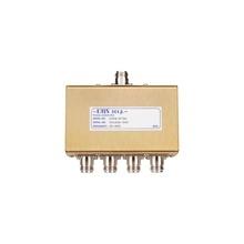 230402a Emr Corporation Divisor De Potencia EMR De 4 Vias 3