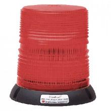 25014104 Federal Signal Estrobo Rojo UltraStar Con Montaje M