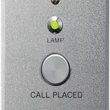 29097 COMMAX COMMAX PB500 - Boton de llamado a enfermeria /