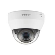 Qnd6082r Hanwha Techwin Wisenet Camara IP Tipo Domo Interior