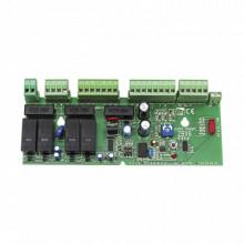 3199zbx6110 Came Tarjeta De Refaccion Para Motores CAME Con