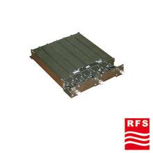 6336a9 Rfs Duplexer Compacto De Rechazo De Banda 470-512 MH
