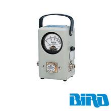 43p Bird Technologies Wattmetro Bird wattmetro