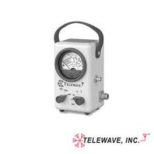 44l1 Telewave Inc Medidor De Potencia HF Y VHF. wattmetro