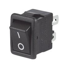 540lra32h2fbbnn Mouser Electronics Interruptor Rocker DPST O