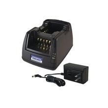 Pp2cpro3150 Endura Multicargador Rapido Endura De 2 Cavidade
