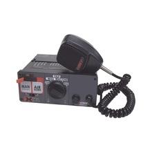 3492s Code 3 Sirena Vehicular 100 W Con Modo De Autodiagnost