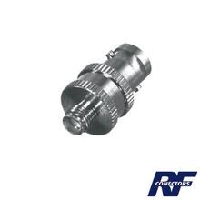 Rfb1142 Rf Industriesltd Adaptador De Conector BNC Hembra A