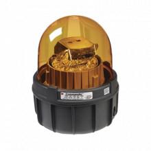371led120a Federal Signal Industrial Luz Rotativa LED Comman