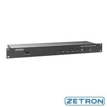38max Zetron Panel Comunitario Para Repetidor 50 CTCSS Y 11