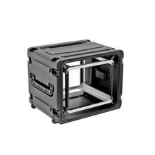 3skbr10u20w Skb Gabinete Plastico Movil Con Amortiguador Con