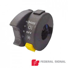 400423301 Federal Signal Vama Controlador Ergonomico Ideal P