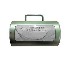 Sf4305 Safe Fire Detection Inc. Lampara De Prueba Para Detec