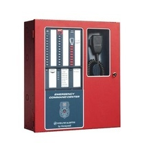 Ecc50100 Fire-lite Alarms By Honeywell Centro De Comando De