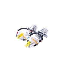 41620043 Federal Signal Lamparas Ocultas Corner Led Color R