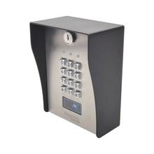 Prokvisitor Accesspro Teclado Exterior/interior Antivandalic