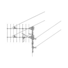 Sv228hf2snm Sinclair Antena Direccional Reflector De Esquina