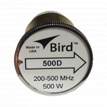 500d Bird Technologies Elemento De 500 Watt En Linea 7/8 Par