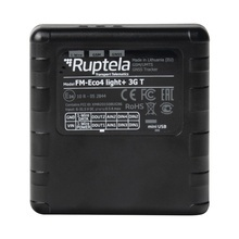 Eco4light3gt Ruptela Localizador Vehicular 3G Compatible Con