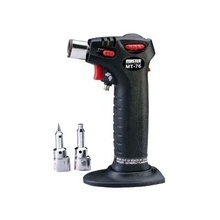 542so076 Technitool Antorcha MASTER MT-76 De Gas Butano Aut