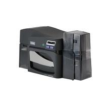 555600 Hid Impresora De Tarjetas DTC4500e / Impresion Por Un
