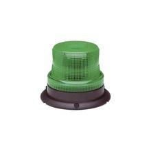 X6465g Ecco Mini Burbuja Led Color Verde Serie X6465 Sirenas