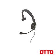 Otto V410055 Diadema Lightweight Para KENWOOD NX-340/320/420