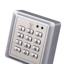 74181 YLI YLI YK668 - Teclado para control de acceso para ta