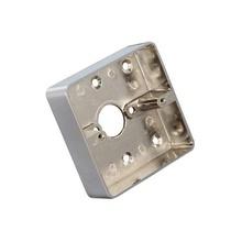 76018 YLI YLI MBB811CM - Caja para instalacion de boton libe