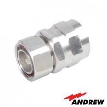 78ezdm Andrew / Commscope Conector DIN 7-16 Macho Para Cable